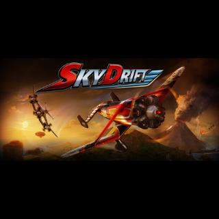 [𝐈𝐍𝐒𝐓𝐀𝐍𝐓]SkyDrift(Steam Key Global)