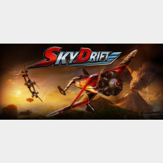 [𝐈𝐍𝐒𝐓𝐀𝐍𝐓]SkyDrift(Steam Key Global)