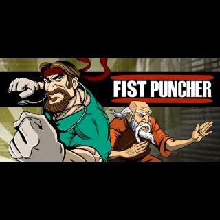 Fist Puncher (Steam Key Global)
