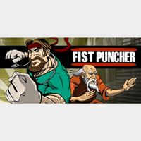 Fist Puncher (Steam Key Global)