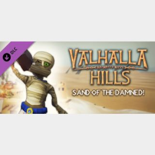 🔑   Valhalla Hills: Sand of the Damned DLC  Steam CD Key  [𝐈𝐍𝐒𝐓𝐀𝐍𝐓]