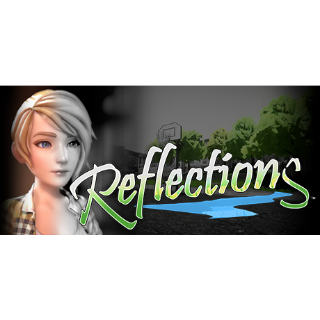 Reflections  (Steam Key Global)