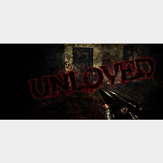 [𝐈𝐍𝐒𝐓𝐀𝐍𝐓]UNLOVED(Steam Key Global)