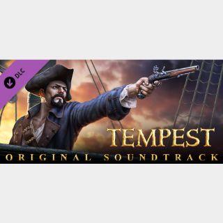 🔑  Tempest - Original Soundtrack   Steam CD Key  [𝐈𝐍𝐒𝐓𝐀𝐍𝐓]