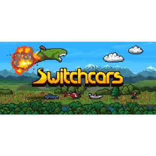 🔑  Switchcars  Steam CD Key  [𝐈𝐍𝐒𝐓𝐀𝐍𝐓]
