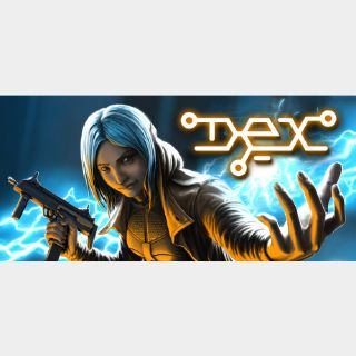 [𝐈𝐍𝐒𝐓𝐀𝐍𝐓] Dex (Steam Key Global)