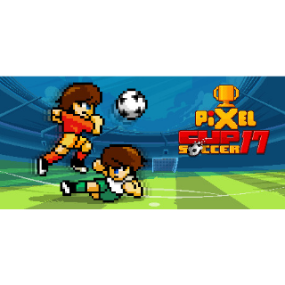 Pixel Cup Soccer 17(Steam Key Global)