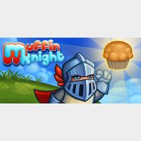 [𝐈𝐍𝐒𝐓𝐀𝐍𝐓]Muffin Knight(Steam Key Global)