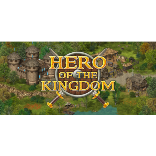 [𝐈𝐍𝐒𝐓𝐀𝐍𝐓]Hero of the Kingdom II(Steam Key Global)