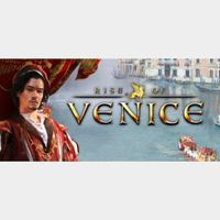 [𝐈𝐍𝐒𝐓𝐀𝐍𝐓] Rise of Venice Premium Edition(Steam Key Global)