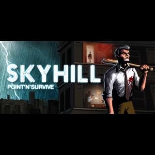 SKYHILL  (Steam Key Global)