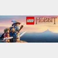 [𝐈𝐍𝐒𝐓𝐀𝐍𝐓]LEGO The Hobbit(Steam Key Global)