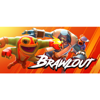 Brawlout (Steam Key Global)