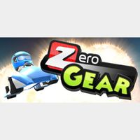[𝐈𝐍𝐒𝐓𝐀𝐍𝐓] Zero Gear(Steam Key Global)