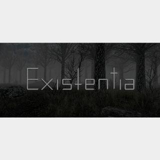 Existentia  (Steam Key Global)