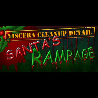 [𝐈𝐍𝐒𝐓𝐀𝐍𝐓]Viscera Cleanup Detail: Santa's Rampage(Steam Key Global)