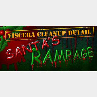 [𝐈𝐍𝐒𝐓𝐀𝐍𝐓]Viscera Cleanup Detail: Santa's Rampage(Steam Key Global)