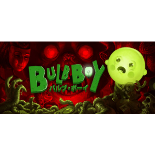 [𝐈𝐍𝐒𝐓𝐀𝐍𝐓] Bulb Boy(Steam Key Global)