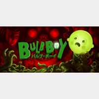 [𝐈𝐍𝐒𝐓𝐀𝐍𝐓] Bulb Boy(Steam Key Global)