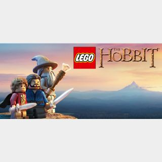 [𝐈𝐍𝐒𝐓𝐀𝐍𝐓]LEGO The Hobbit(Steam Key Global)