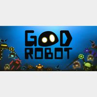 [𝐈𝐍𝐒𝐓𝐀𝐍𝐓] Good Robot (Steam Key Global)