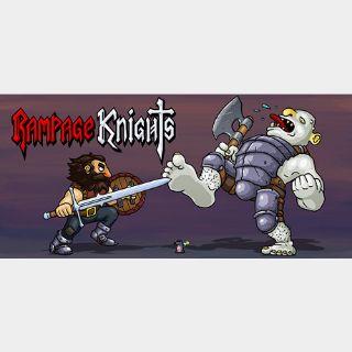 Rampage Knights  (Steam Key Global)
