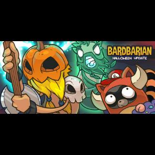 [𝐈𝐍𝐒𝐓𝐀𝐍𝐓]Bardbarian (Steam Key Global)