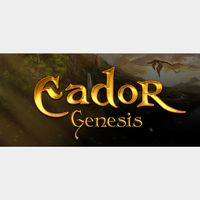 [𝐈𝐍𝐒𝐓𝐀𝐍𝐓]Eador: Genesis(Steam Key Global)