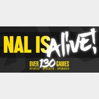NAL Is Alive   (Steam Key Global)