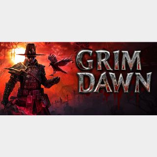 Grim Dawn (Steam Key Global)