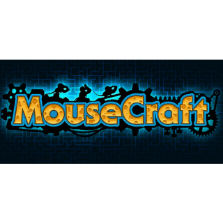 [𝐈𝐍𝐒𝐓𝐀𝐍𝐓]MouseCraft (Steam Key Global)