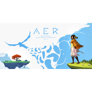 AER Memories of Old - STEAM KEY - INSTANT DELIVERY