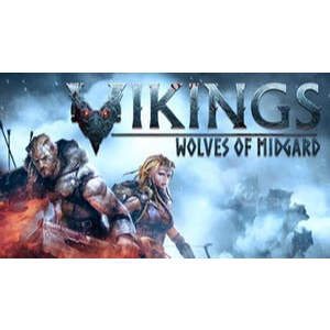 Vikings - Wolves of Midgard - STEAM KEY - INSTANT DELIVERY
