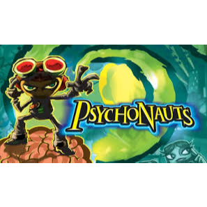Psychonauts - STEAM KEY - INSTANT DELIVERY