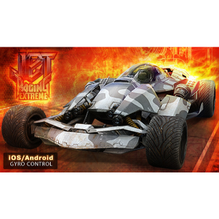 Jet Racing Extreme - STEAM KEY - INSTANT DELIVERY