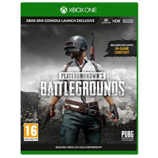 Playerunknown's Battlegrounds - XBOX ONE - FAST DELIVERY