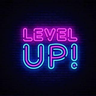 Weapon   ❗MOD❗ Level Up Bundle⏫LG