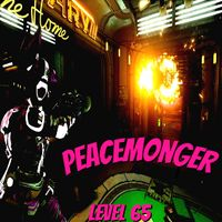 Weapon | ❗MOD❗ Peacemonger 💥65