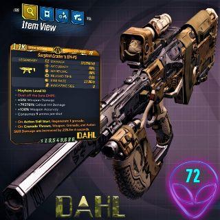 Weapon | ❗MOD❗ EM-P5 💥72
