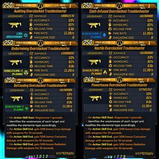 Weapon | ❗MOD❗ Troubleshooter Set