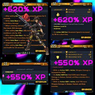 Class Mod   ❗MOD❗ MOZE 👊 XP ⬆️ LV 1