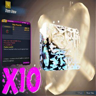 Artifact | ❗MOD❗🗝️Heroes Key 10x