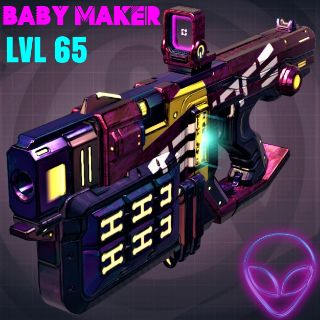 Weapon   ❗MOD❗ Baby Maker Set ✨65