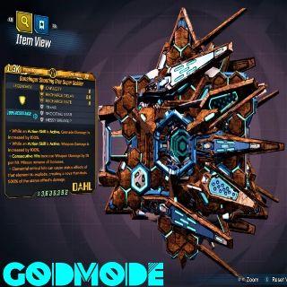 Shield   ❗MOD❗ GodMode 🛡️72