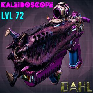 Weapon   ❗MOD❗ Kaleidoscope Set