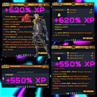 Class Mod   ❗MOD❗ ZANE 👊 XP ⬆️ LV 1