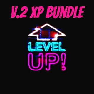 Weapon   ❗MOD❗ Level Up XP Bundle
