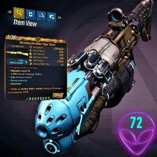 Weapon | ❗MOD❗ Tiggs' Boom❄️72
