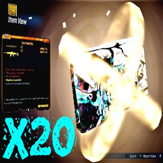 Artifact | ❗MOD❗💎Diamond Key x20