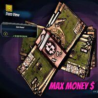 Money | 99 999 999$